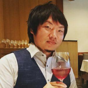 Nakagawa Takuto